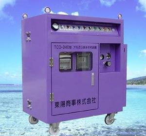 Alkaline Drainage Neutralizer (TCO-040)