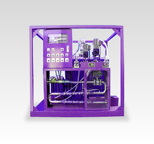 Suspension Water Processor (TSS-070-2)