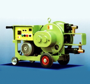 Grout Pump (TOS-G10)